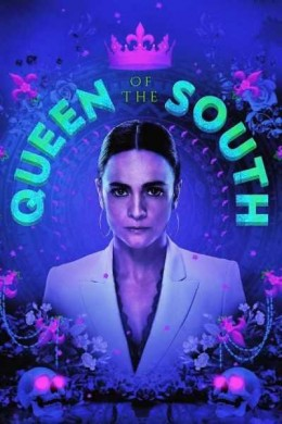 Queen of the South الموسم 04