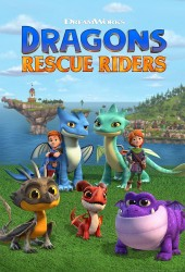Dragons Rescue Riders الموسم 02
