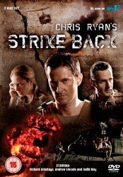 Strike Back الموسم 01