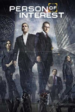 Person of Interest الموسم 04