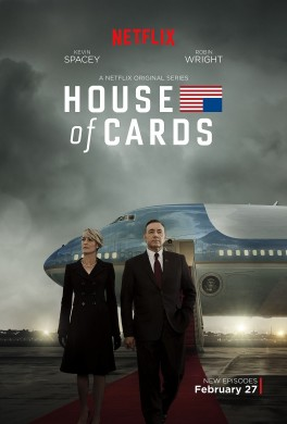 House of Cards الموسم 03