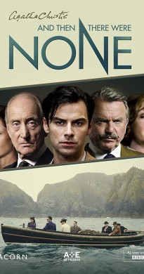 And Then There Were None الموسم 01