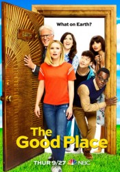 The Good Place الموسم 03