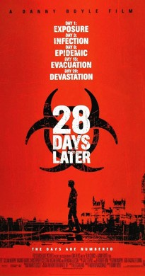 2002 28 Days Later