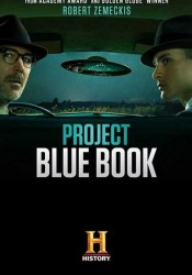 Project Blue Book الموسم 01
