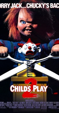 1990 Childs Play 2