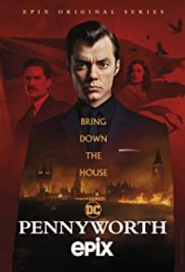 Pennyworth الموسم 02