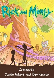 Rick and Morty الموسم 04