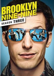 Brooklyn Nine Nine الموسم 03