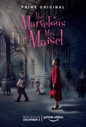 The Marvelous Mrs Maisel الموسم 02