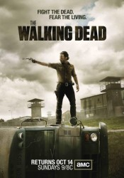 The Walking Dead الموسم 03