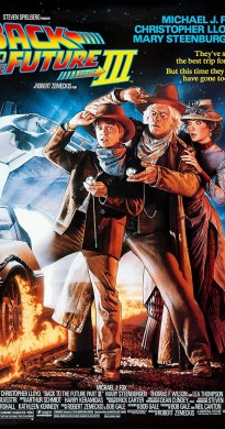 1990 Back to the Future Part III