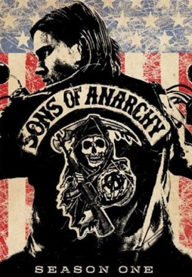 Sons of Anarchy الموسم 01
