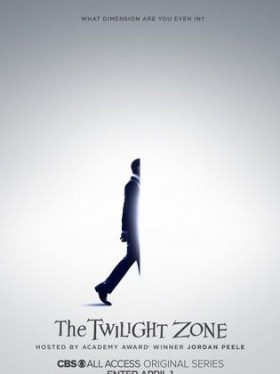 The Twilight Zone الموسم 02