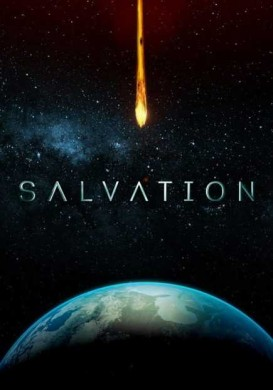 Salvation الموسم 02