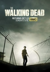 The Walking Dead الموسم 04