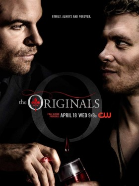 The Originals الموسم 05