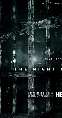 The Night Of الموسم 01