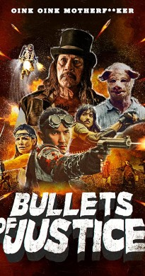 2019 Bullets of Justice
