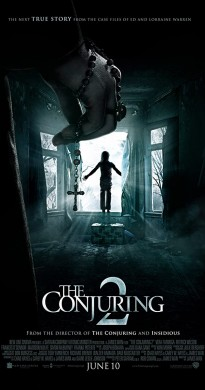 2016 The Conjuring 2