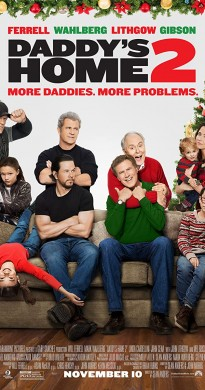 2017 Daddys Home 2