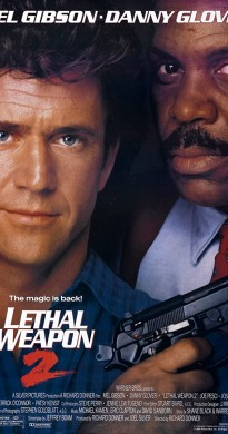 1989 Lethal Weapon 2