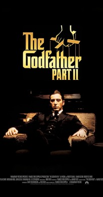 1974 The Godfather Part II