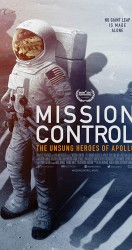 Mission Control The Unsung Heroes of Apollo 2017