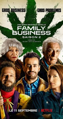 Family Business الموسم 02