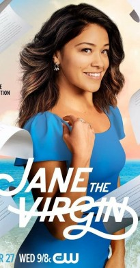 Jane the Virgin الموسم 01