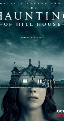 The Haunting of Hill House الموسم 01