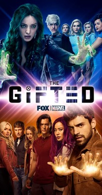 The Gifted الموسم 02