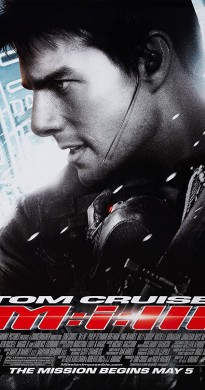 2006 Mission Impossible III