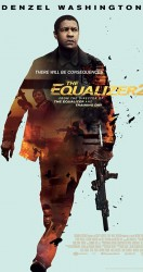 2018 The Equalizer 2