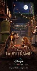 2019 Lady and the Tramp