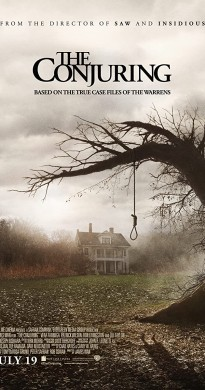 2013 The Conjuring