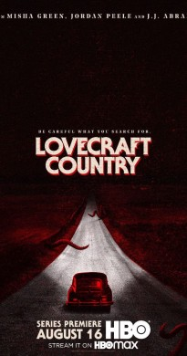Lovecraft Country الموسم 01