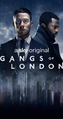 Gangs of London الموسم 01