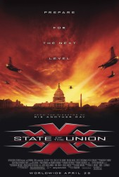 xXx State of the Union 2005