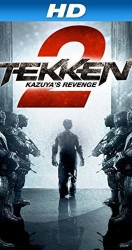 Tekken A Man Called X 2014