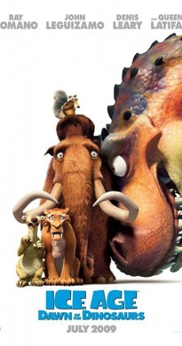 2009 Ice Age Dawn of the Dinosaurs