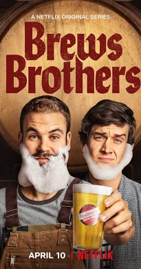Brews Brothers الموسم 01