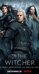 The Witcher الموسم 01