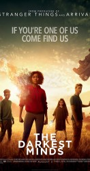 2018 The Darkest Minds