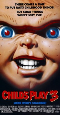 1991 Childs Play 3