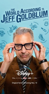 The World According to Jeff Goldblum الموسم 01