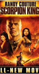 2008 The Scorpion King Rise of a Warrior