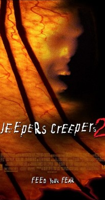 2003 Jeepers Creepers 2