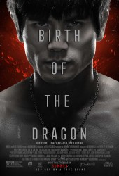 Birth of the Dragon 2016