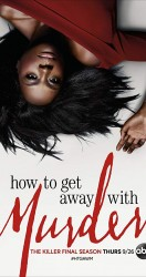 How to Get Away with Murder الموسم 06